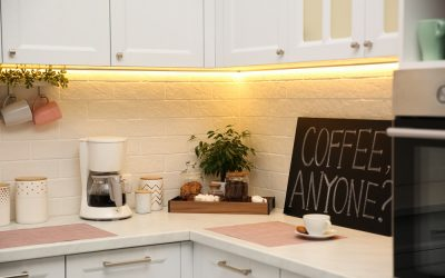 5 Foods that could Stain Your Countertops
