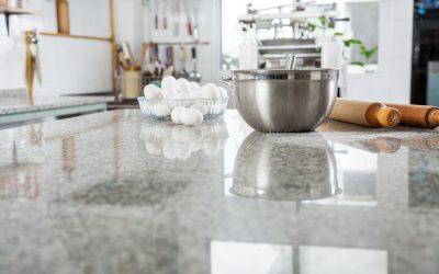 Should You Get Quartz or Granite Countertops?