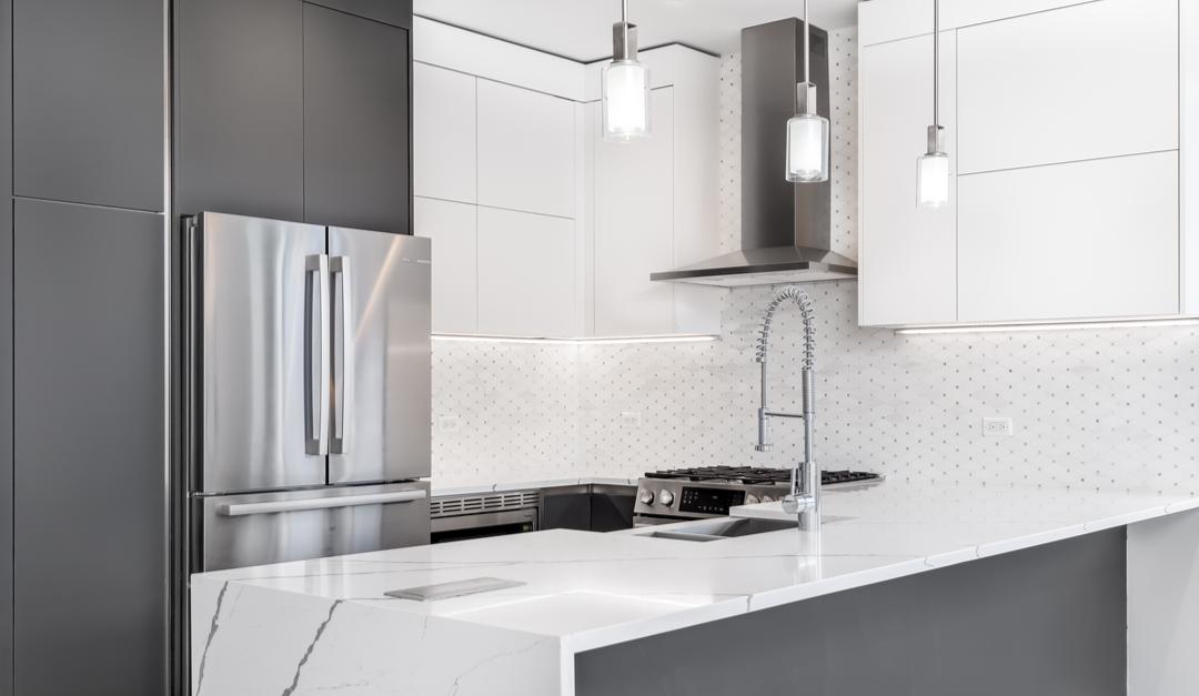Are Quartz Countertops Heat Resistant?